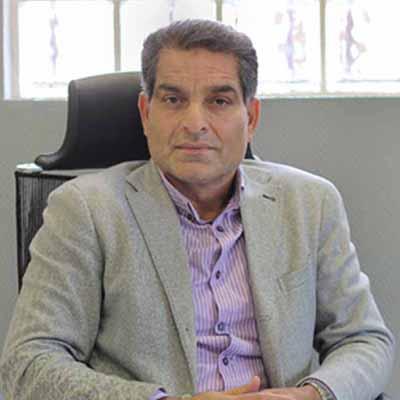 Ahmed Mushtaq